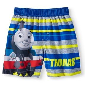 Thomas and Friends swimsuit ($5 with bundle)
